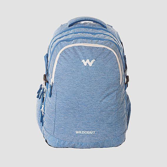 Buy Backpacks Online  Melange 7 Backpack Bag - Black - Wildcraft d88c9b191fffc