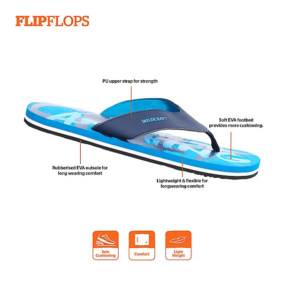 a9ab30d64 Buy RFA Men Flip Flops Online | Flip Flops at Wildcraft