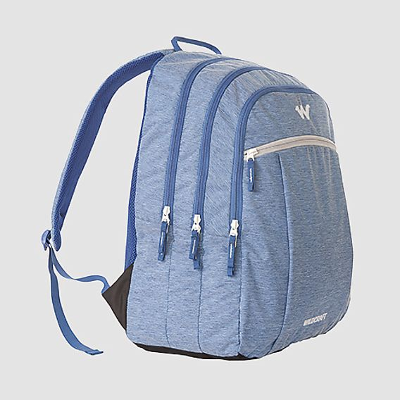 Buy Backpacks Online  Melange 5 Backpack Bag - Black - Wildcraft 9696faebaf617