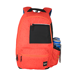 Wildcraft Duo-Pack Backpack - Red