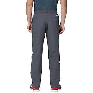 Wildcraft Men Woven Track Pants Pro - Dark Grey