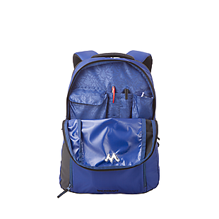 Wildcraft Wildcraft Laptop Backpack Geek 3.1 - Blue