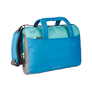 Wildcraft Tote L Women Sling - Turquoise