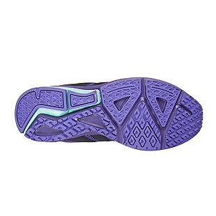 Wildcraft Avic Shoes for Women - Purple