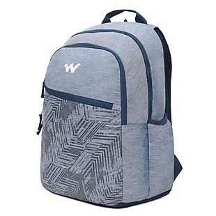 Wildcraft WC 3 Broken Stripes