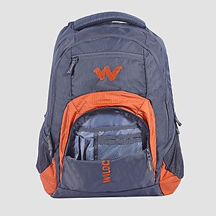 Wildcraft Hopper - Orange