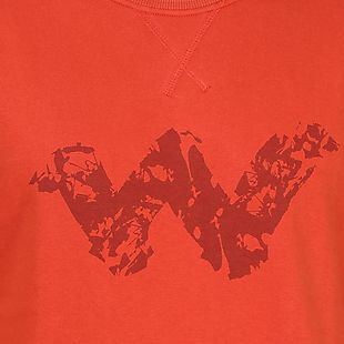 Wildcraft Men Crew Neck Sweatshirt