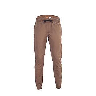 Wildcraft Men Joggers (Camping Pants) - Brown