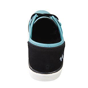 Wildcraft Men Shoes Groot - Blue Black