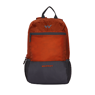 Wildcraft Druv - Orange