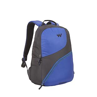 Wildcraft Wildcraft Laptop Backpack Compact 1 - Blue