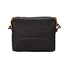 Wildcraft Messenger Dc For Outdoor Commute - Black