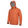 Wildcraft Unisex Rain Pro Jacket - Orange