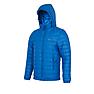 Wildcraft Men Husky Jacket Pro - Blue