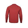 Wildcraft Men Crew Sweatshirt - Rust