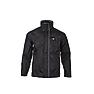 Wildcraft Unisex Rain Pro Jacket - Black