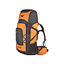 Wildcraft Teen Rucksack Hawk 40L - Orange
